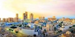 طرابلس من الفينيقين إلى الرومان.. أهم ما يميز العاصمة الليبية