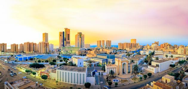 Photo of طرابلس من الفينيقين إلى الرومان.. أهم ما يميز العاصمة الليبية