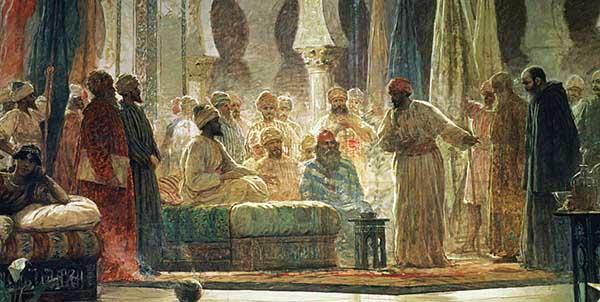 Photo of الأدب في العصر الإسلامي