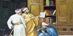 الدواوين في عهد عمر بن الخطاب