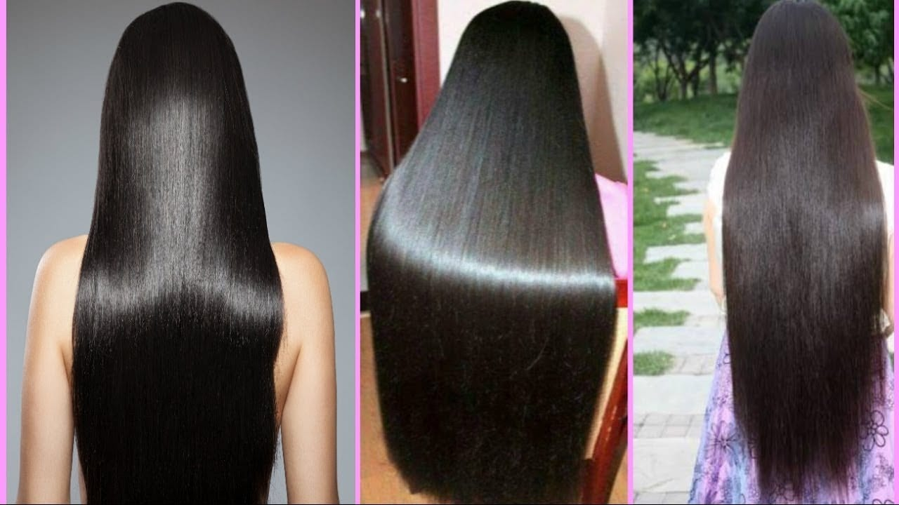 الطرق البسيطة لزيادة حجم الشعر