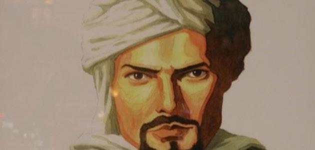 إسماعيل بن كثير