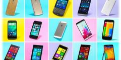 افضل الهواتف الذكية رخيصة الثمن 2019
