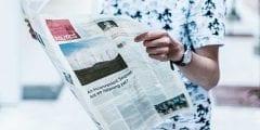 تعريف الصحافة وأنواعها ووظائفها المختلفة