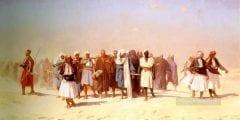 تعريف العصر الجاهلي وحال العرب قبل الاسلام