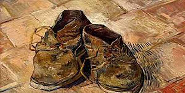 نبذة عن كتاب حذاء الطنبوري