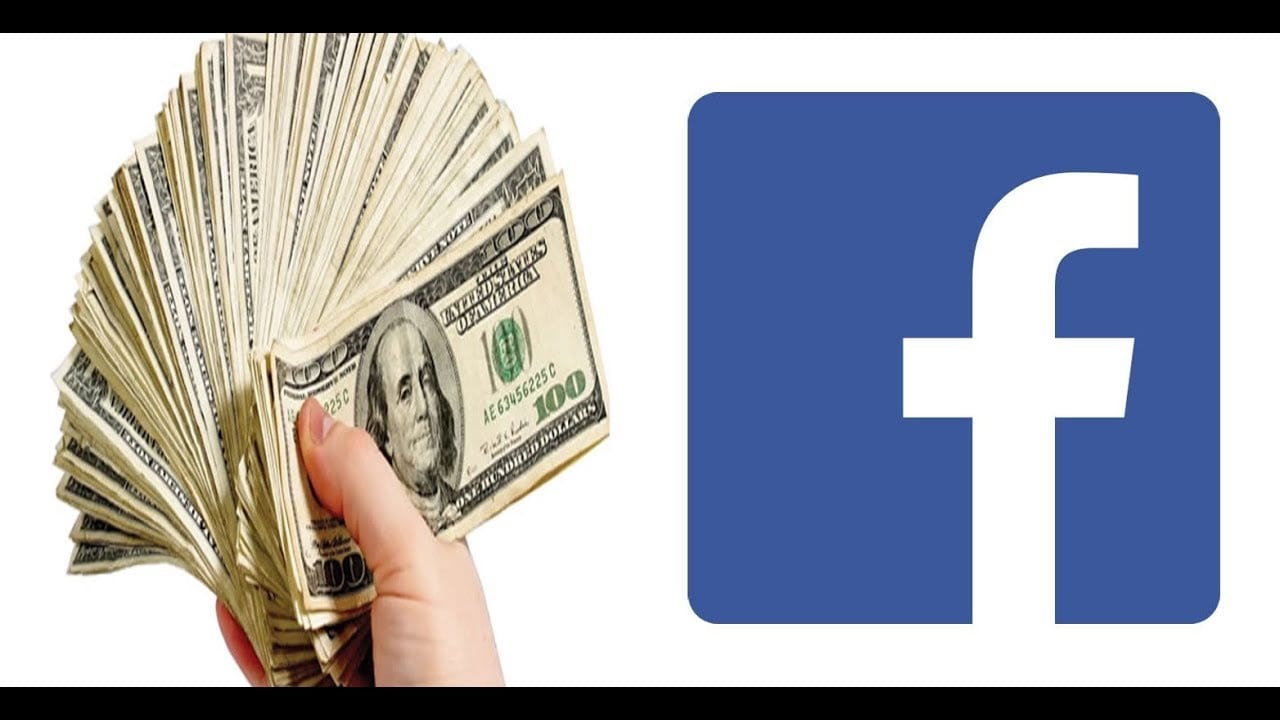 طريقه الربح من فيديوهات الفيس بوك مثل اليوتيوب