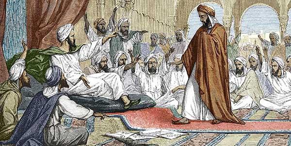 Photo of فن الكتابة في العصر الأموي وعوامل تطوره