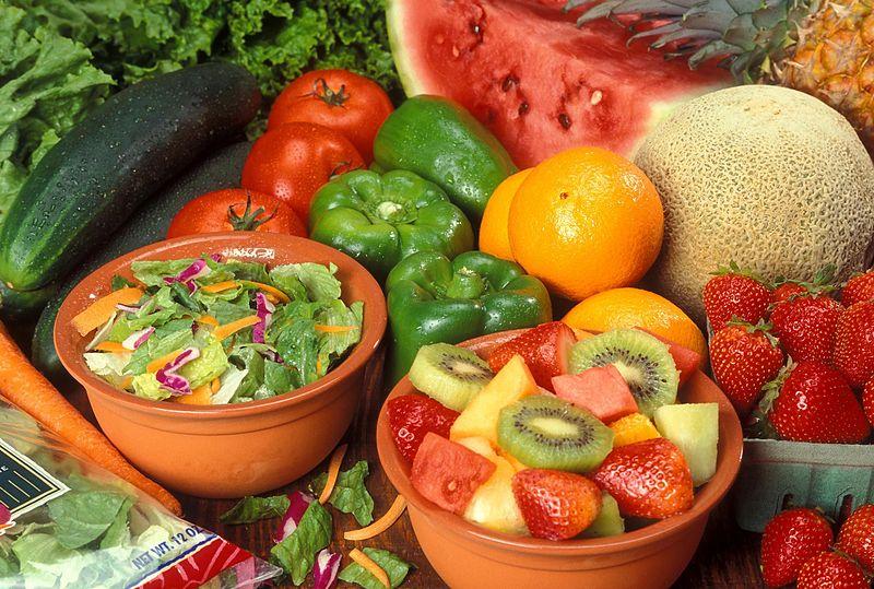 فوائد تناول الخضراوات