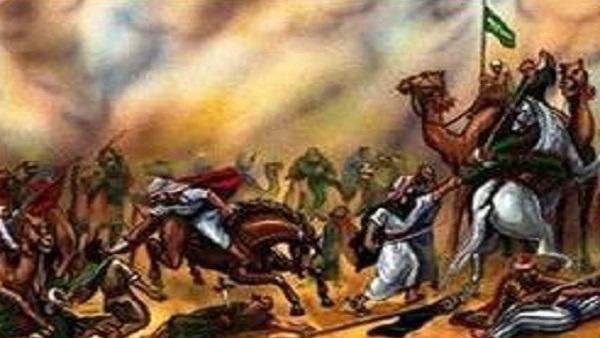 Photo of موقعة القادسية ونتائجها