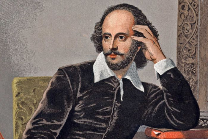 Photo of وليام شكسبير حياته وأهم مؤلفاته