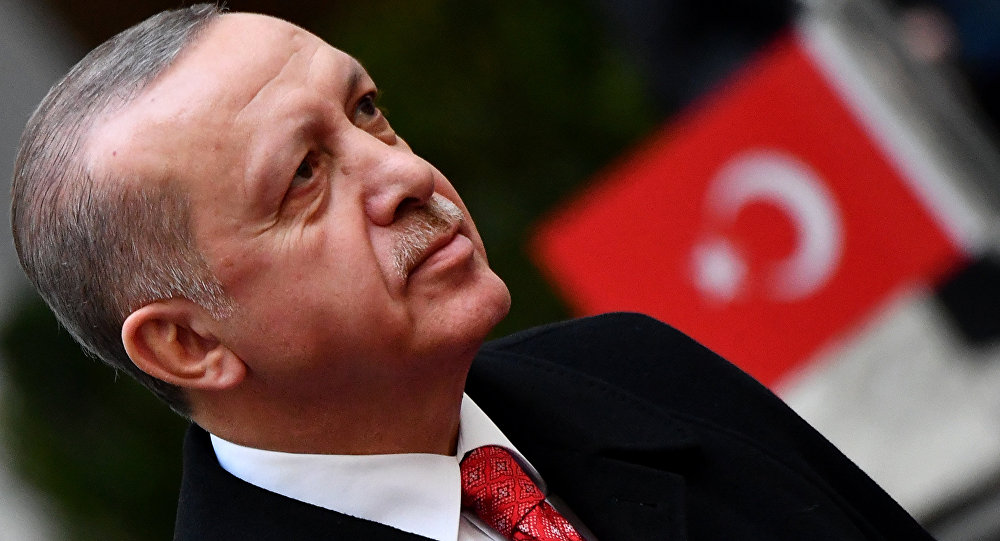 Photo of لاعب محترف في نادي قاسم باشا.. كيف كانت حياة أردوغان قبل رئاسة تركيا؟