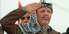 مازال سبب وفاته غامضًا.. قصة الرئيس الفلسطينى الراحل ياسر عرفات