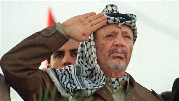 Photo of مازال سبب وفاته غامضًا.. قصة الرئيس الفلسطينى الراحل ياسر عرفات