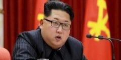 يصف نفسه بشمس كوريا الشمالية الساطعة.. أهم المعلومات عن كم هونج أون
