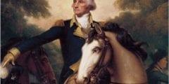 من مساح إلى رئيس دولة..كيف حفر جورج واشنطن اسمه في التاريخ الأمريكي