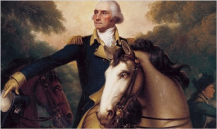 جورج واشنطن
