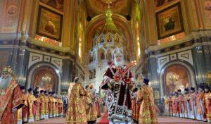 الكنيسة الكاثوليكية في موسكو