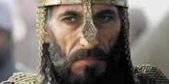 نشأة صلاح الدين الأيوبي وتاريخ حروبه مع الصلبيين