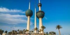 تميزت بأبراج تحلية وأسباب شهرة العاصمة الكويتية الكويت