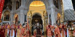 المركز الثالث للكنيسة الكاثوليكية.. أهم ما تتميز به موسكو