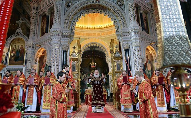 Photo of المركز الثالث للكنيسة الكاثوليكية.. أهم ما تتميز به موسكو