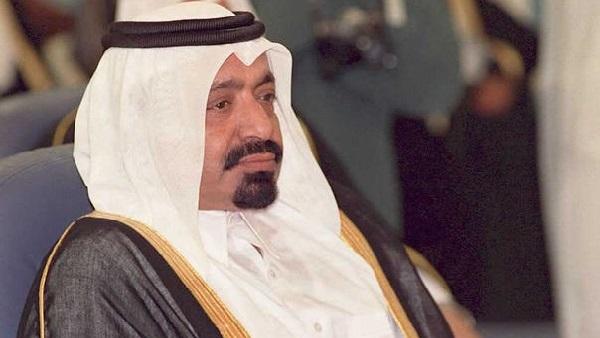 مؤسس قطر