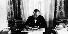 القائد الملهم.. كيف نجح أتاتورك في إرساء مبادئ العلمانية في تركيا