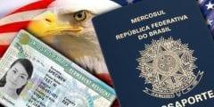 لتحقيق حلم الهجرة إلى أمريكا.. شروط وكيفية الحصول على بطاقة جرين كارد