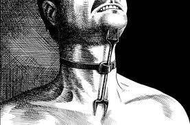 طرق التعذيب