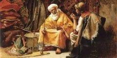 أهم شعراء العصر العباسي وأهم مؤلفاتهم