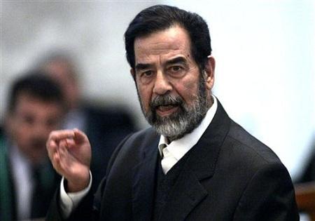Photo of اسطورة صدام حسين والملف الكامل عن حياته