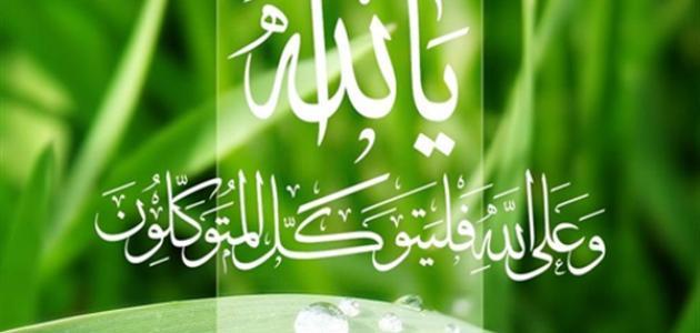 Photo of الاسلام دين يدعو الى التواكل