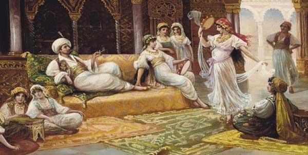 Photo of الخطابة في العصر العباسي