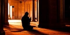 الركن الاول والثاني من اركان الصلاة