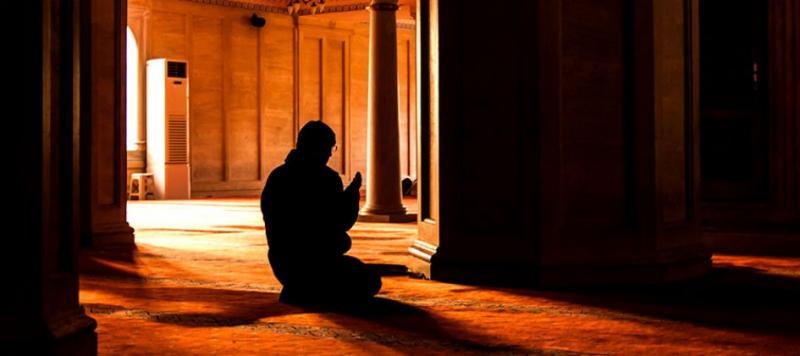 Photo of الركن الاول والثاني من اركان الصلاة