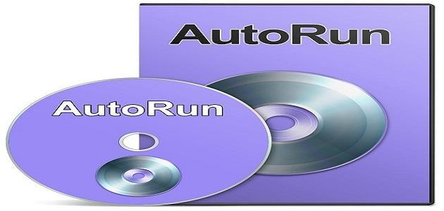 فيروس AutoRun