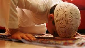 ما حكم الاستعاذة في الصلاة