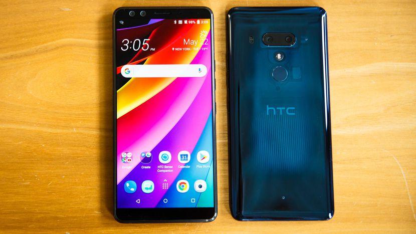 هواتف HTC 2018