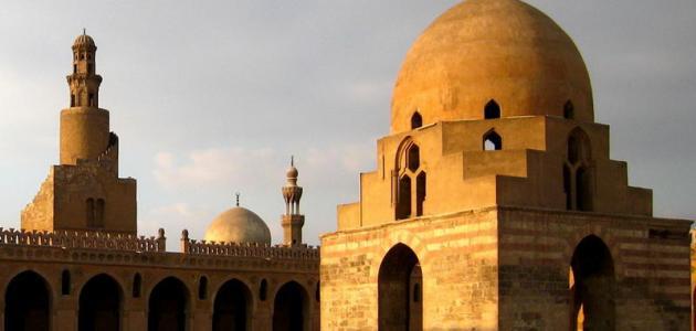 Photo of موقف المسلمين من الحضارات القديمة