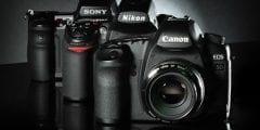 اختار ما يناسبك.. تعرف على أنواع آلات تصوير كانون ومزاياها وعيوبها