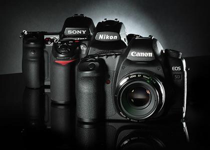 آلات تصوير كانون