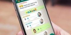 تطبيق فعال لتحويل الرسائل الصوتية إلى نصية على تطبيق واتساب