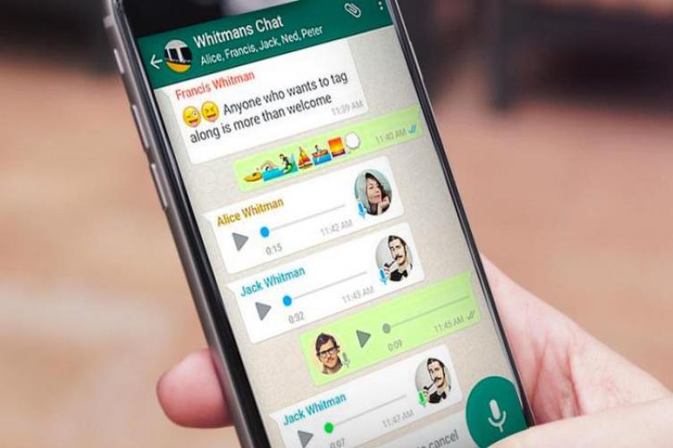 Photo of تطبيق فعال لتحويل الرسائل الصوتية إلى نصية على تطبيق واتساب
