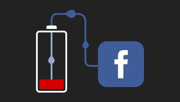 Photo of حيل بسيطة للحد من استهلاك تطبيق فيسبوك لبطارية الهاتف