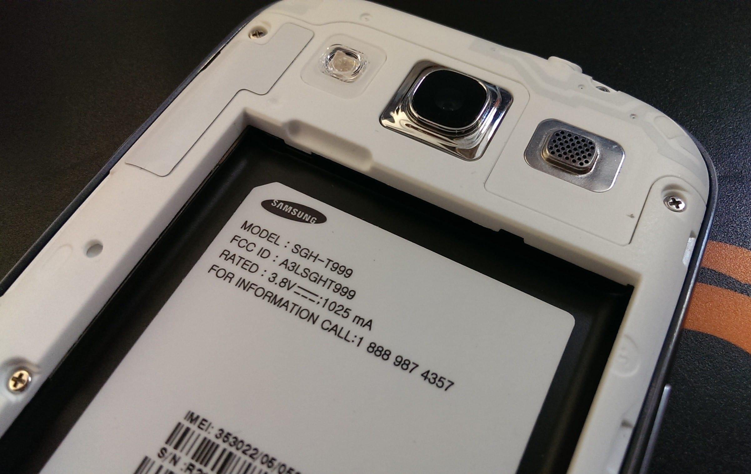 Photo of كيف يمكنك استخدام الرقم التسلسلي في استرجاع هاتفك المسروق