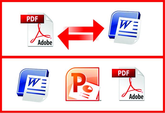صورة بالخطوات.. 3 طرق مختلفة تساعدك على تحويلpdf الى word