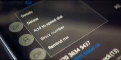 """وداعًا للمضايقات.. أسهل طريقة لـ"""" حظر الأرقام """" المزعجة من هاتفك المحمول"""