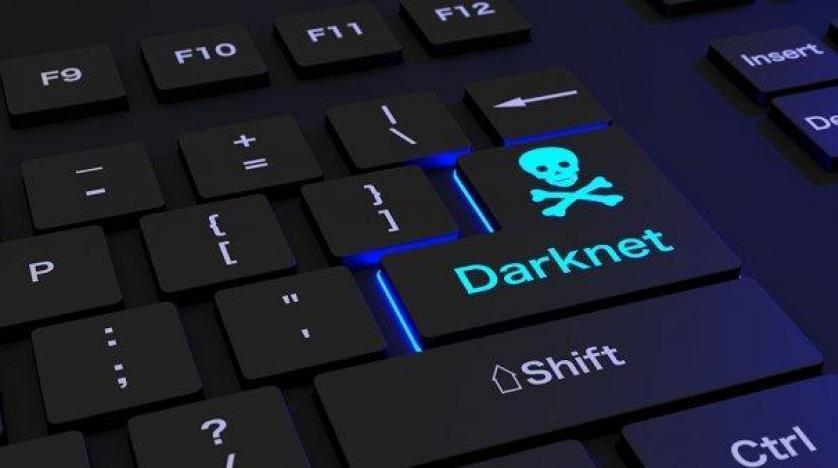 ما هو الانترنت المظلم ومخاطر التعامل معه