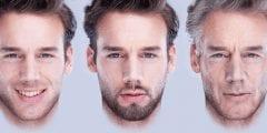 كيف تستخدم تطبيق face app لتغيير ملامح الوجه